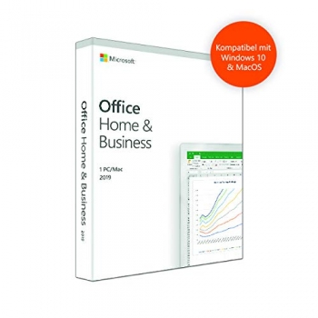 Microsoft Office 2019 Business PKC