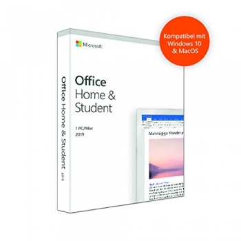 Microsoft Office 2019 Home Student PKC