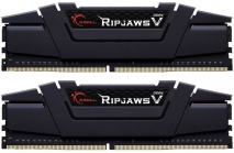 G.Skill Ripjaws V 16GB Kit DDR4-3200